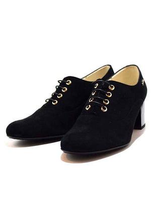 Туфлі чорні   5026998