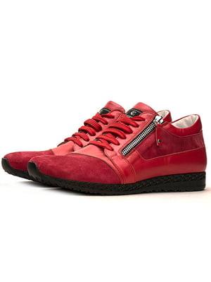 Кросівки червоні   5026963
