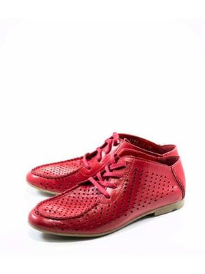 Туфлі червоні   5026973
