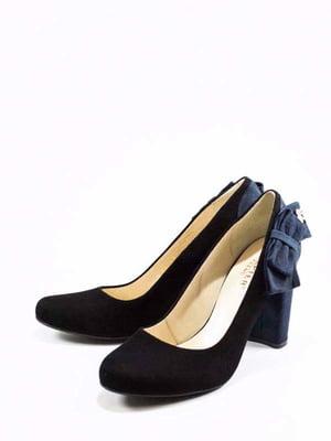 Туфлі двоколірні   5026986