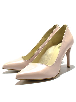 Туфлі рожеві   5027000