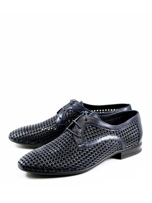 Туфли черные   5027018