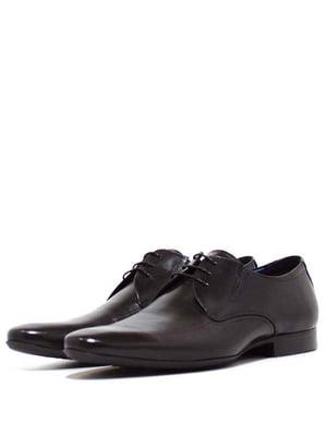 Туфлі чорні | 5048715