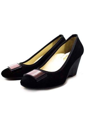 Туфлі чорні   5048726