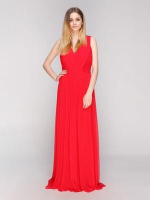 Сукня червона   4871406