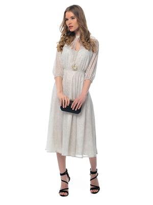 Платье серое | 5073699