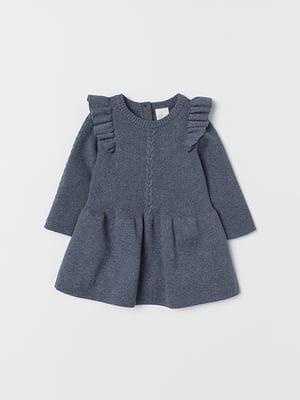 Платье серое | 5072761