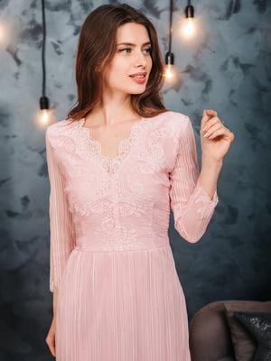 Сукня рожева | 5074248