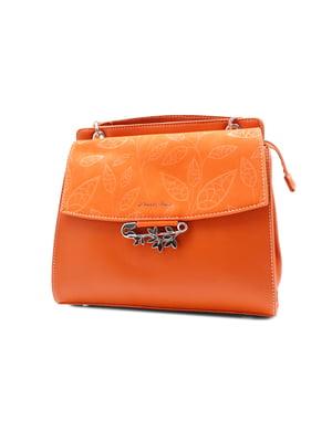 Сумка оранжевая | 5074414