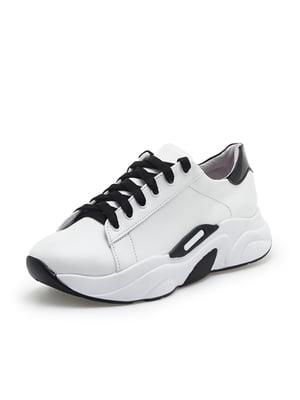 Кроссовки белые | 5048613