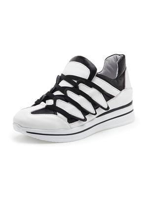 Кросівки двоколірні | 5048620