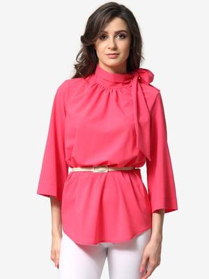Блуза коралловая | 5074578
