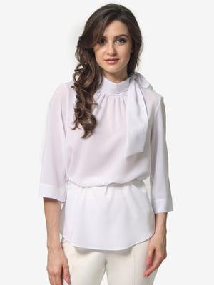 Блуза белая | 5074579