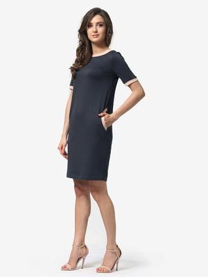 Сукня графітова | 5074585