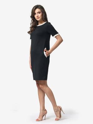Сукня чорна | 5074588