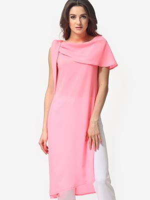 Туніка рожева   5074619