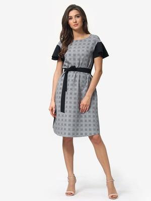 Платье в клетку | 5074644