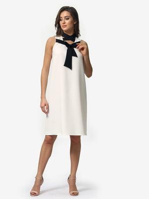 Сукня молочного кольору   5074649