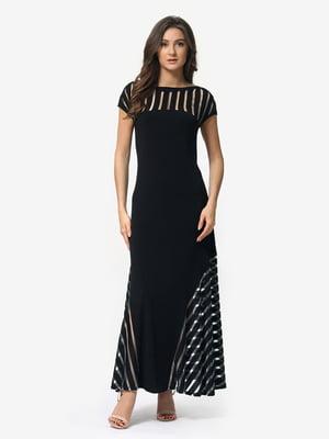 Платье черное | 5074659