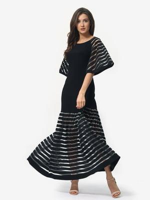 Платье черное | 5074664