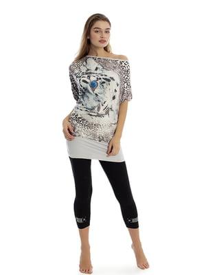 Комплект: футболка и бриджи   5075787