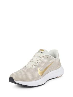 Кросівки бежеві | 5076430