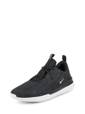 Кроссовки черные | 5076439