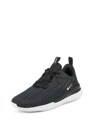 Кросівки чорні | 5076445