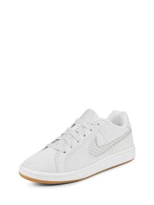 Кеди білі | 5076447