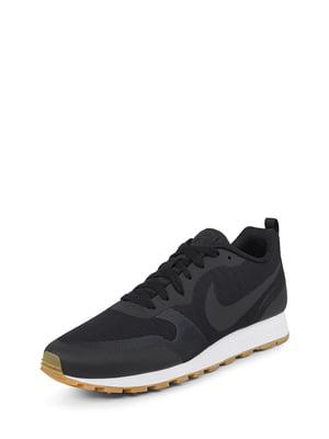 Кроссовки черные | 5076451