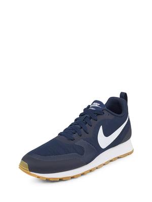 Кросівки сині | 5076454