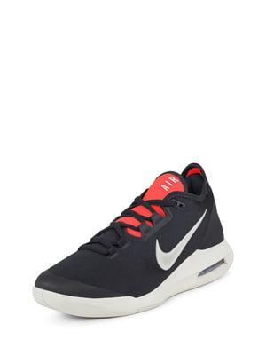 Кросівки чорні | 5076460