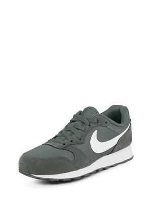 Кросівки зелені | 5076462