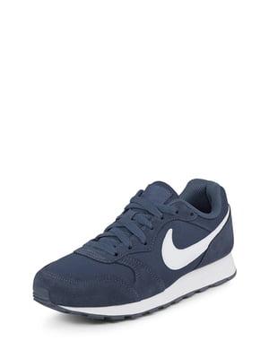 Кросівки сині | 5076463