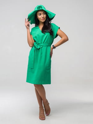 Сукня зелена | 5076537