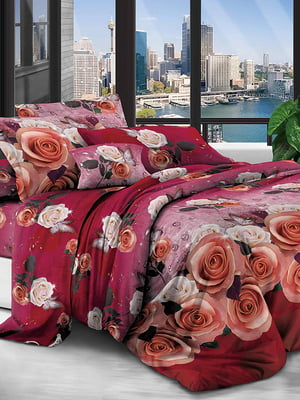 Комплект постельного белья полуторный   5076633