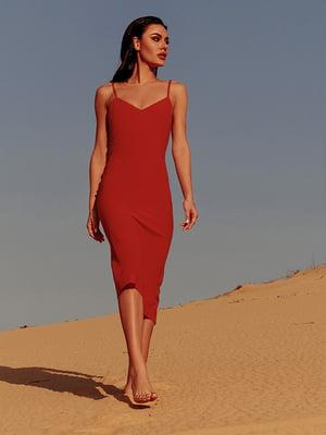 Сукня червона   5069055