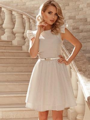 Платье в полоску   5076598