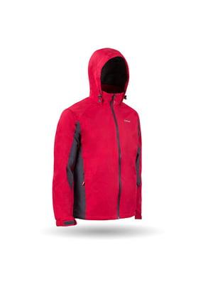 Куртка малиновая   4932905