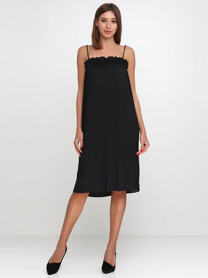 Сукня чорна | 5069517