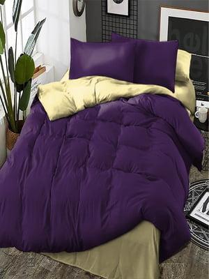 Комплект постельного белья полуторный | 5066931