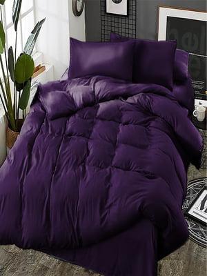 Комплект постельного белья двуспальный | 5067034