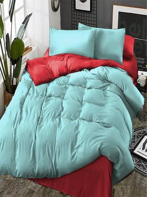 Комплект постельного белья двуспальный | 5067045