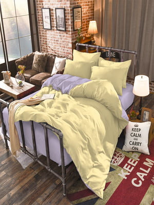 Комплект постельного белья | 5067141