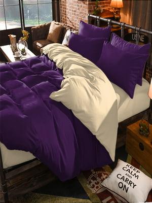 Комплект постельного белья | 5067153