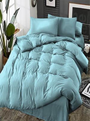 Комплект постельного белья | 5067202