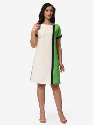 Сукня триколірна | 5079812