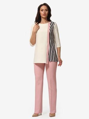 Комплект: туника и брюки | 5079882
