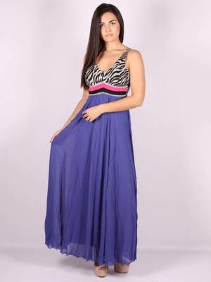 Платье синие | 5079900