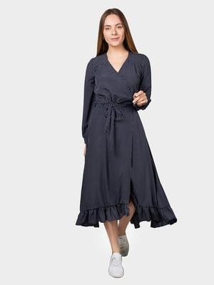 Платье в горошек | 5080087